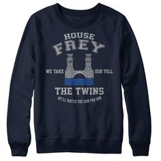 We Take Our Toll (Variant) - Sweatshirt