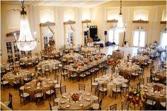 Lafayette Club Wedding   Jessica and Trey