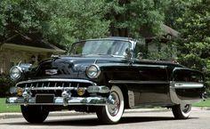 1954 Chevy .......very.. very.. nice !!