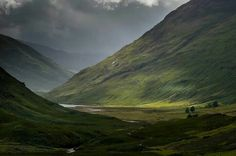 Glencoe, ever beautiful. This is a magnificent part of Scotland, superlative beauty! Pass of Glencoe Places To See, Places Ive Been, Scotland Travel, Scotland Trip, Scotland Castles, British Country, In Ancient Times, Beautiful Landscapes, Countryside