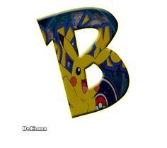 """Nombres """" Eloisa """": ABC (Pokémon Go)"""