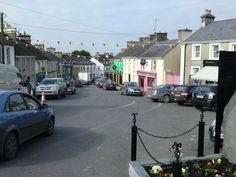 Tulla Ireland, Street View, Irish
