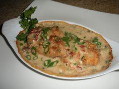 Chef JD's Classic Cuisine: Filet of Pollack Bienville