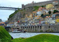 Porto  By Rui Videira*Sharing my (he)art