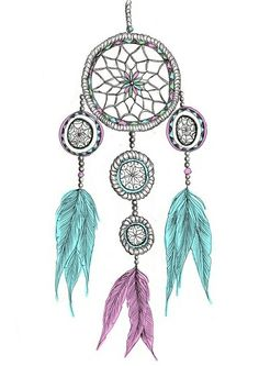 #Dreamcatcher / Download more #Bohemian #iPhone #Wallpapers and #Backgrounds at @prettywallpaper