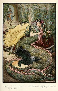 russian fairy-tale