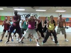 ▶ GasPedal - Choreo by Lauren Fitz for Dance Fitness - YouTube