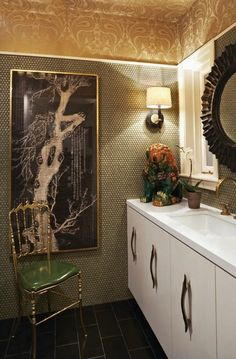 Interior decorator Jamie