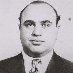 Al Capone, Mobsters TV Show - Biography.com