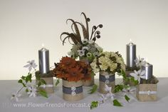 Flower Trend Grand Lodge 2014. Flower Trends Forecasthttp://www.flowertrendsforecast.com/ #flowertrendsforecast #flowertrends #2014 #trends #grandlonge #wedding #event #flower #flowers #floral