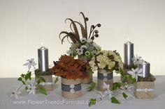 Flower Trend Grand Lodge 2014. Flower Trends Forecasthttp://www.flowertrendsforecast.com/ #flowertrendsforecast #flowertrends #2014 #trends #grandlonge #wedding #event #flower #flowers #floral