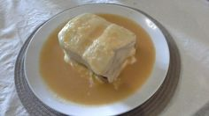 Francesinha Gluten Free
