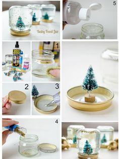 manualidades de decoracion navideña                                                                                                                                                                                 Más
