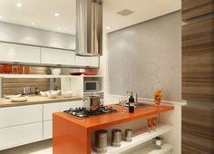 30 cozinhas de mostras de decoração de 2008 - Casa