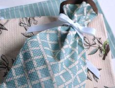 Cute Sewing Ideas - Sewing Under 5 Minutes - DIY Gift Ideas at…