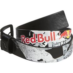 red bull x fighters belt | Fox Racing Red Bull X-Fighters Exposed Belt - Casual - Motorcycle ...