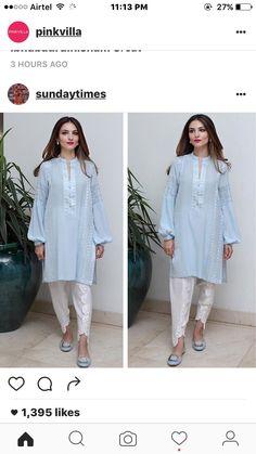 Kurtis, Anarkali, Pakistani, Casual Wear, Coat, How To Wear, Jackets, Women, Fashion
