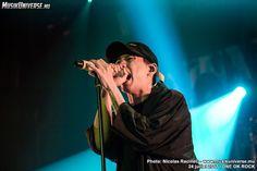 Critique et photos du spectacle de ONE OK ROCK à Montréal (2017)