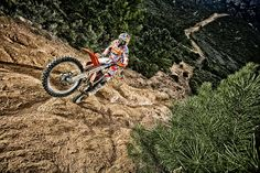 KTM 450 EXC 2014 - Highlights