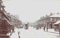 Woolwich Road, Charlton