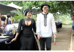 African Print Dresses, African Wear, African Attire, African Fashion Dresses, African Women, African Dress, African Prints, South African Wedding Dress, African Traditional Wedding Dress