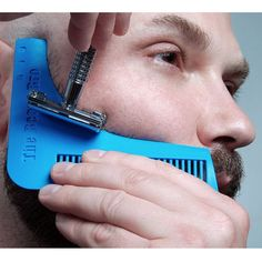 The Beard Bro Complete Beard Shaping Tool Money by Beardbrostore