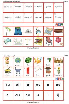 Visually Impaired Activities, Escape The Classroom, Dutch Language, Preschool Worksheets, School Hacks, Scandal Abc, Kids Education, Mini, Kids Learning