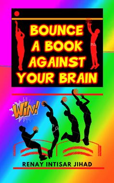 Bounce a Book Against Your Brain Short Stories, Best Sellers, Things That Bounce, Brain, Fiction, Poetry, Books, Movies, Movie Posters