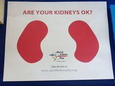 World Kidney Day 2012 at MGH