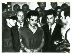 1968. Δίκη του Αλ. Παναγούλη.