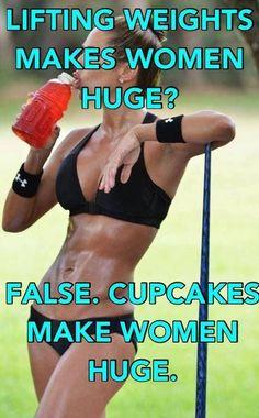 Bodybuilding.com - Girls, Get Your Guns: Why Wo...