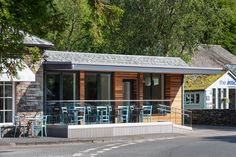 A dedicated team of architects, designers and project managers, specialising in commercial, residential, public sector and environmental projects. Cedar Cladding, Cumbria, Architects, Outdoor Decor, Design, Home Decor, Cedar Siding, Interior Design, Design Comics