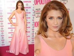 Nice Red Carpet Dresses Nicola Roberts In Halston Heritage – Cosmopolitan Ultimate Women of the Year A... Check more at http://24shopping.gq/fashion/red-carpet-dresses-nicola-roberts-in-halston-heritage-cosmopolitan-ultimate-women-of-the-year-a-2/