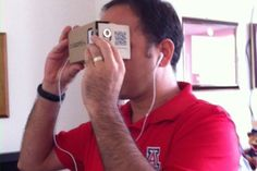 Will Simulating the Effects of a Concussion Help Athletes Report Them? - http://www.psfk.com/2015/09/side-effects-of-a-concussion-student-athletes-google-cardboard.html