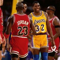 Jordan vs Johnson