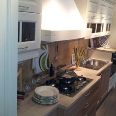 Cucina Asolo [a] - Dibiesse Cucine | Colors of the Kitchen ...