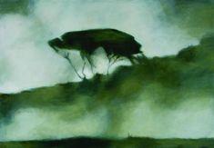 Gerda Leenards » nz-artists New Zealand Art, Nz Art, Maori Art, Impressionist, Art Sketches, Landscape Paintings, Colours, Watercolor, Abstract