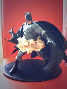Turns Out A Scrunchie Tutu Makes Any Action Figure Into A Fashion Icon