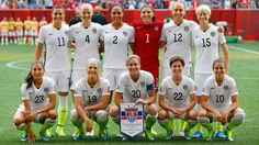 Did you read about Paris, the USWNT, and Foo Fighters? | Bleader ...