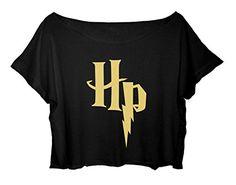 ASA Women's Crop Top Harry Potter T-Shirt Magical Young H... https://www.amazon.com/dp/B015O7AS8M/ref=cm_sw_r_pi_dp_x_1vo6xb85SY019