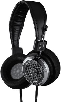 Grado SR325is Dynamic Headphones ($295)