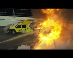 Q - How many NASCAR drivers does it take to blow up a Jet Dryer??  - Answer:  Juan