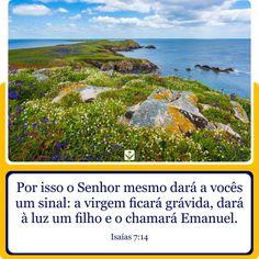 Isaías 7:14