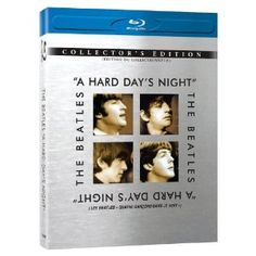 The Beatles' A Hard Day's Night. One of the best musical movie, which gives you a glimpse into their lived in 1964.