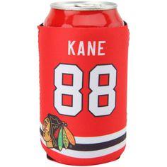 Patrick Kane Chicago Blackhawks Player Can Cooler