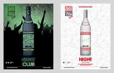 Stolichnaya Design by QSLD