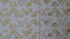 Acuarela dorada, tinta china dorada. Proceso de El Gran Pliego. Buenos Aires, 2014. Ver en Flickr en alta definición.
