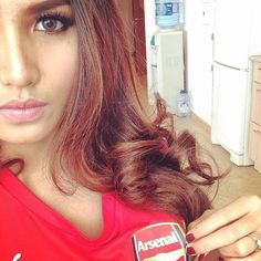 Just A Game, Arsenal, Long Hair Styles, Sport, Board, Beauty, Deporte, Long Hairstyle, Excercise