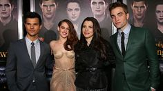 #Twilight Breaking Dawn Part 2 will open to 153.2M.