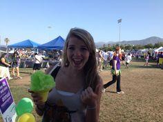 Happy Wiki Pickle Fan!!  Wiki Wiki Shave Ice